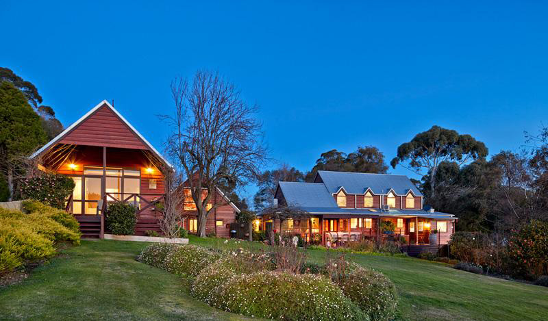 Bed and Breakfast Plans Neerim South